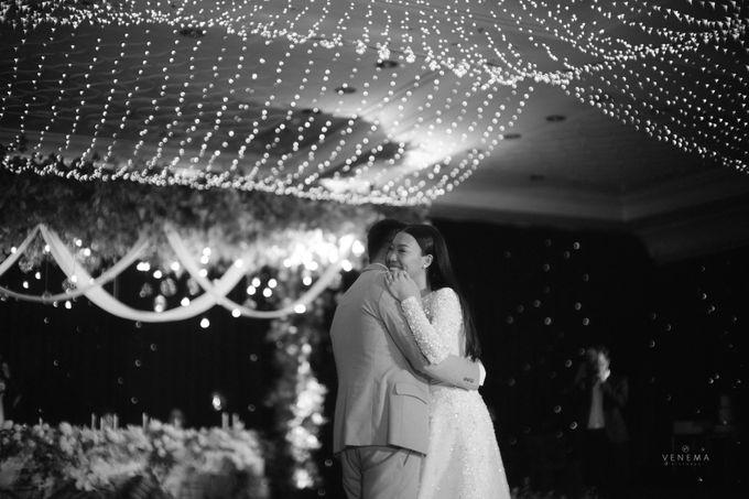 Yanichi & Natasha by Twogather Wedding Planner - 048