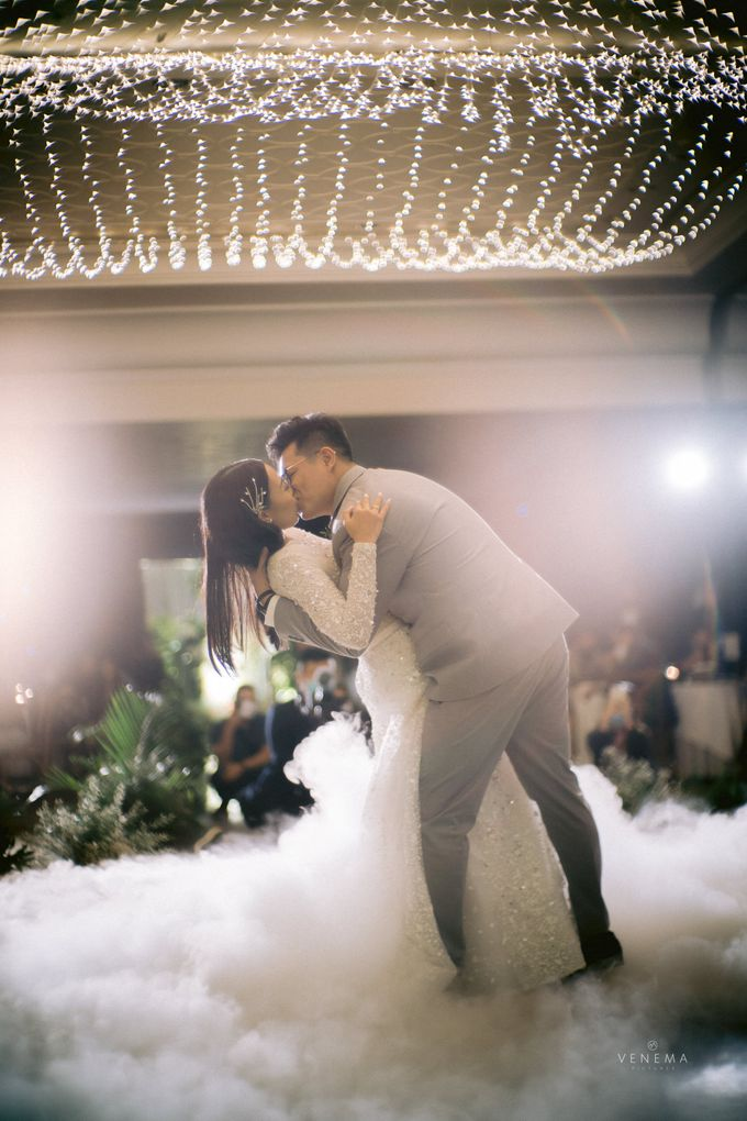 Yanichi & Natasha by Twogather Wedding Planner - 049