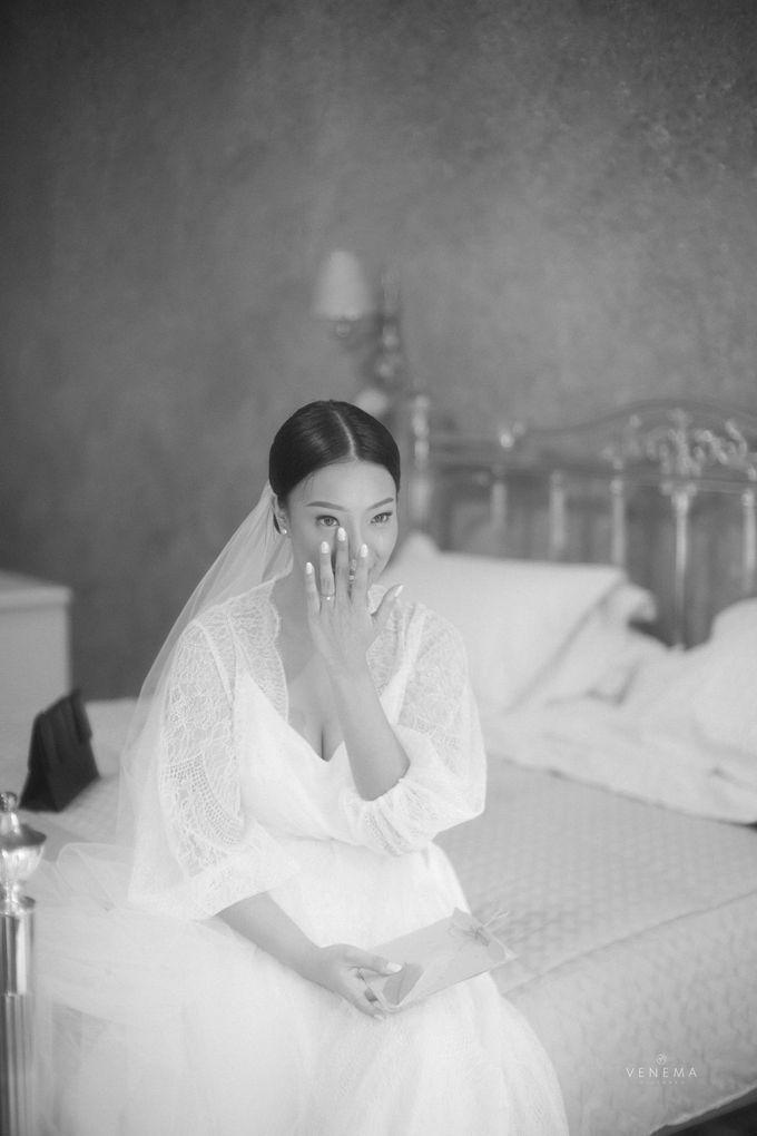 Yanichi & Natasha by Twogather Wedding Planner - 008