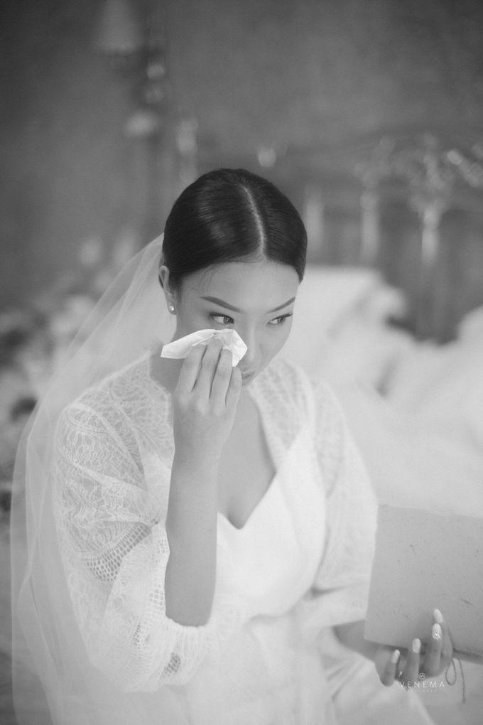 Yanichi & Natasha by Twogather Wedding Planner - 009