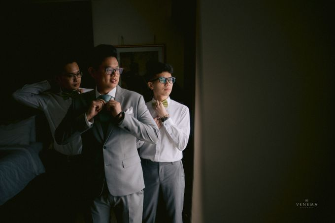 Yanichi & Natasha by Twogather Wedding Planner - 010