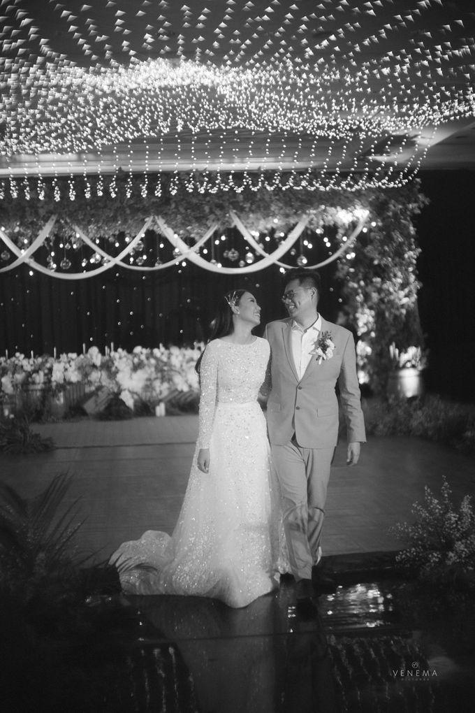 Yanichi & Natasha by Twogather Wedding Planner - 050