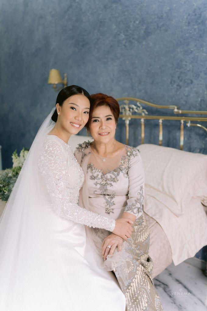 Yanichi & Natasha by Twogather Wedding Planner - 014