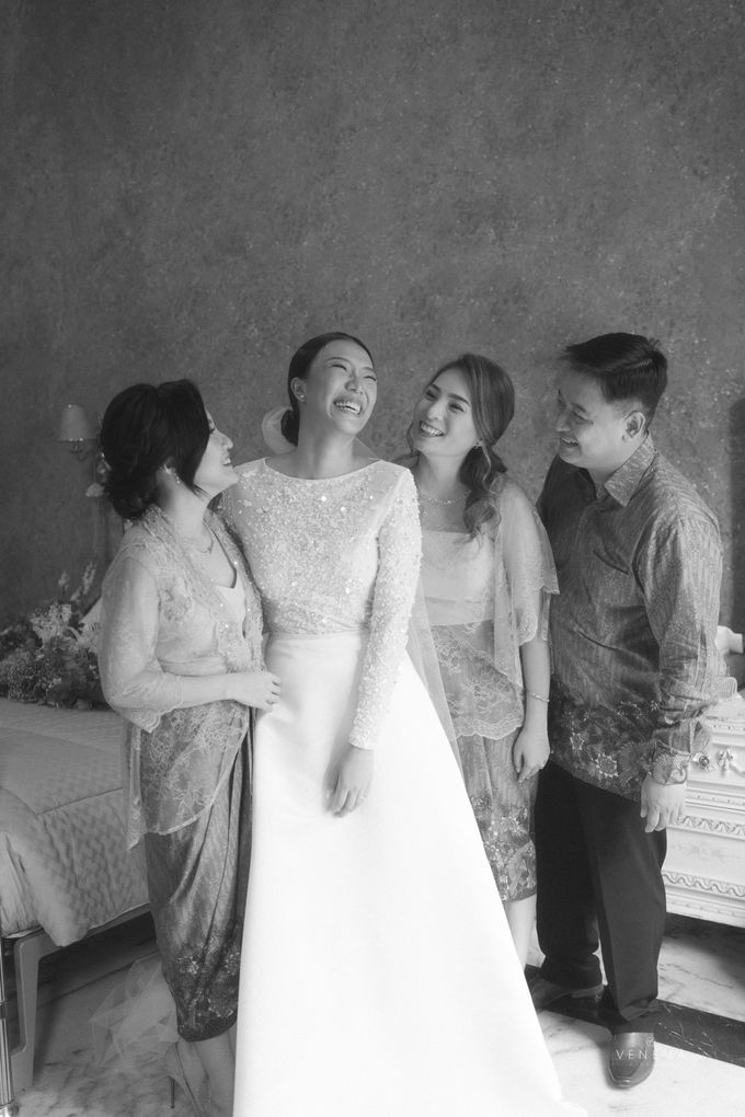 Yanichi & Natasha by Twogather Wedding Planner - 015