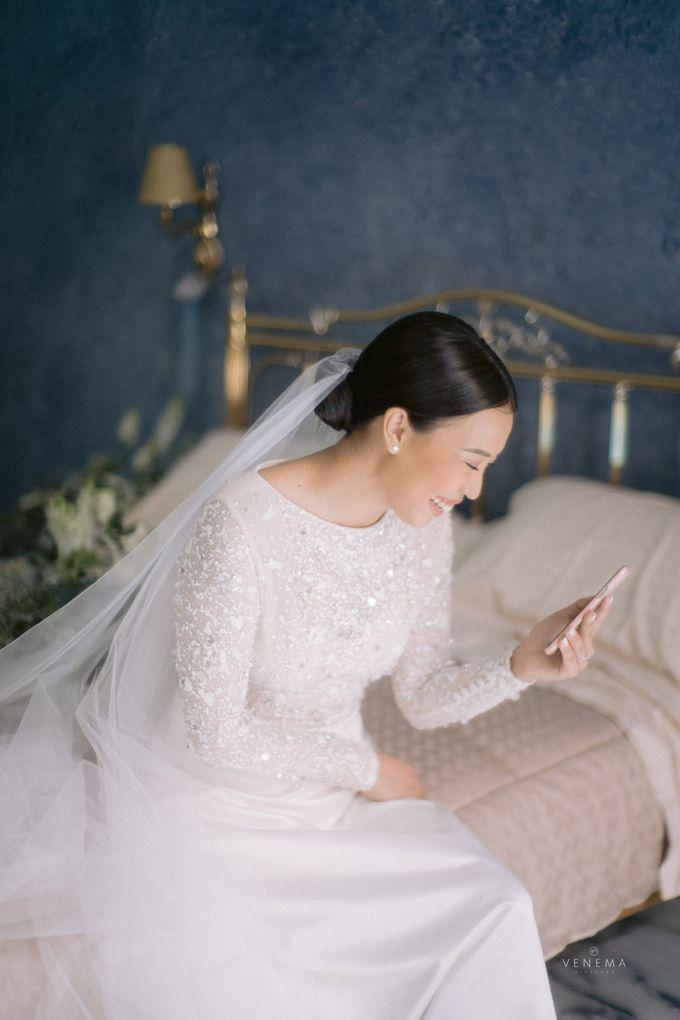Yanichi & Natasha by Twogather Wedding Planner - 016