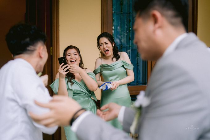 Yanichi & Natasha by Twogather Wedding Planner - 018
