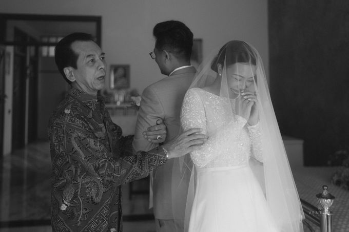 Yanichi & Natasha by Twogather Wedding Planner - 022