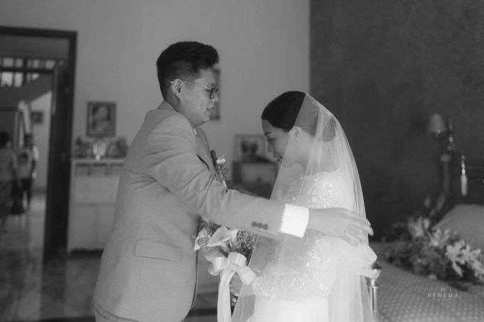 Yanichi & Natasha by Twogather Wedding Planner - 020