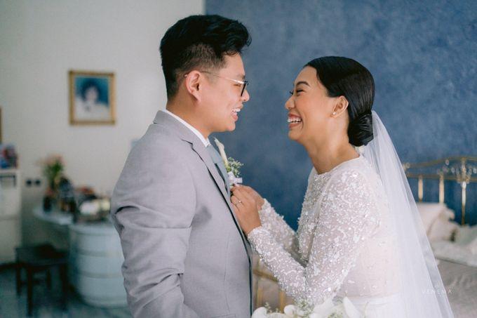 Yanichi & Natasha by Twogather Wedding Planner - 019