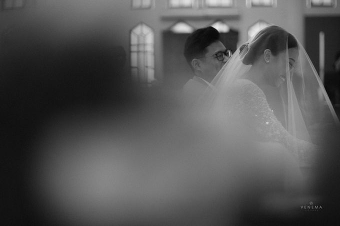 Yanichi & Natasha by Twogather Wedding Planner - 025