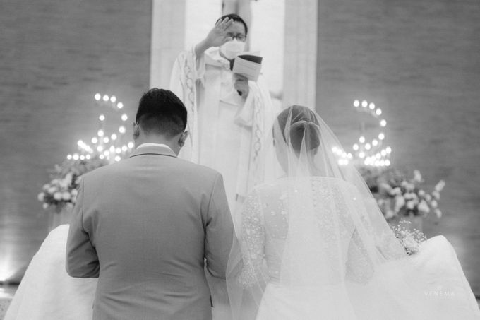 Yanichi & Natasha by Twogather Wedding Planner - 024