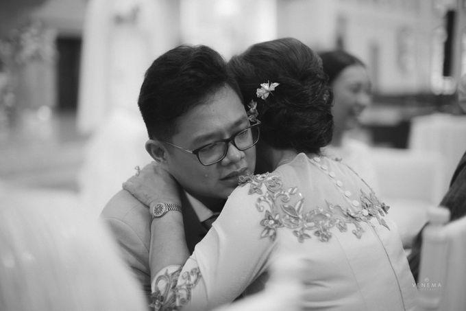 Yanichi & Natasha by Twogather Wedding Planner - 027