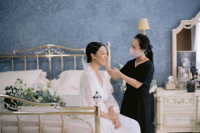 Yanichi & Natasha by Twogather Wedding Planner - 004