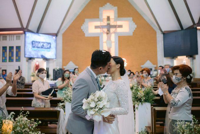 Yanichi & Natasha by Twogather Wedding Planner - 029