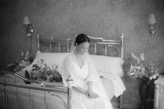 Yanichi & Natasha by Twogather Wedding Planner - 005