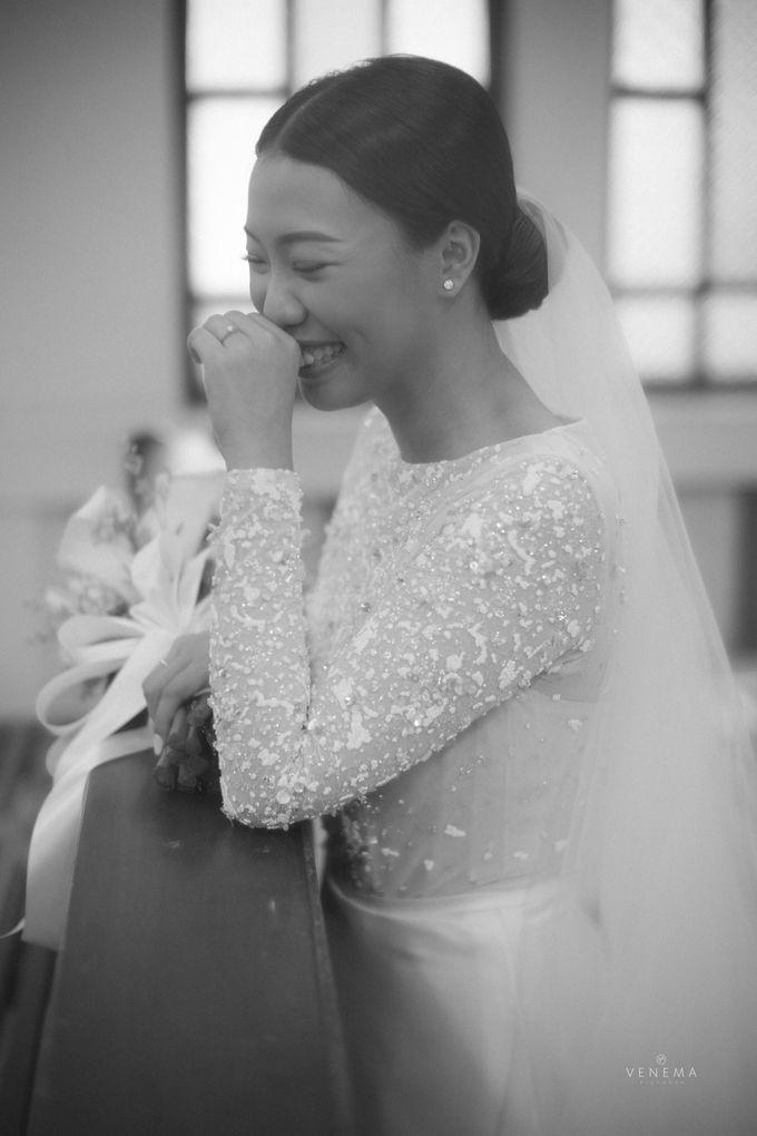 Yanichi & Natasha by Twogather Wedding Planner - 031