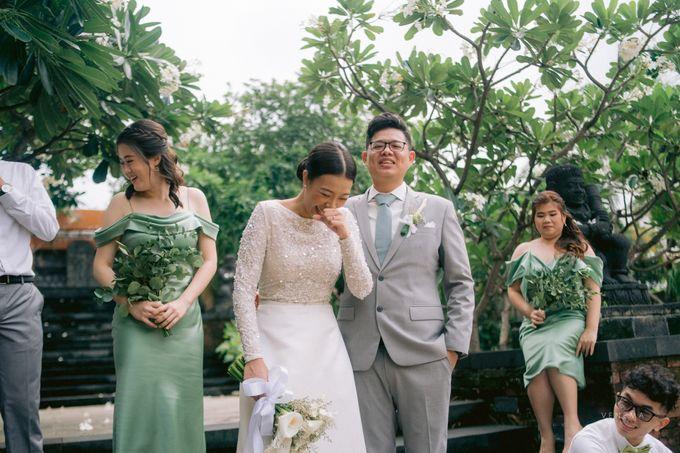 Yanichi & Natasha by Twogather Wedding Planner - 032