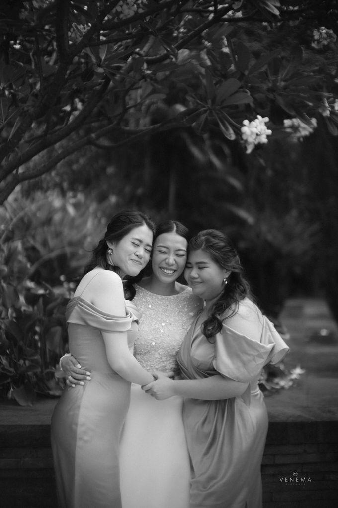 Yanichi & Natasha by Twogather Wedding Planner - 033