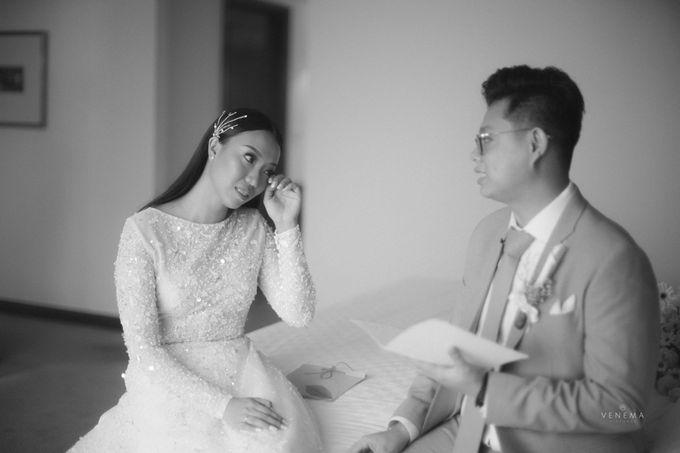 Yanichi & Natasha by Twogather Wedding Planner - 035