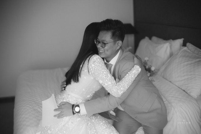 Yanichi & Natasha by Twogather Wedding Planner - 034