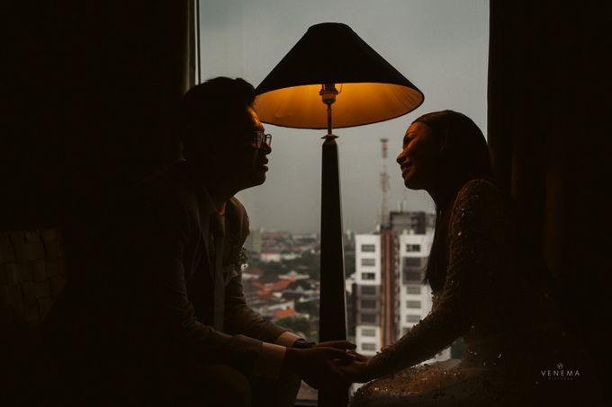 Yanichi & Natasha by Twogather Wedding Planner - 037