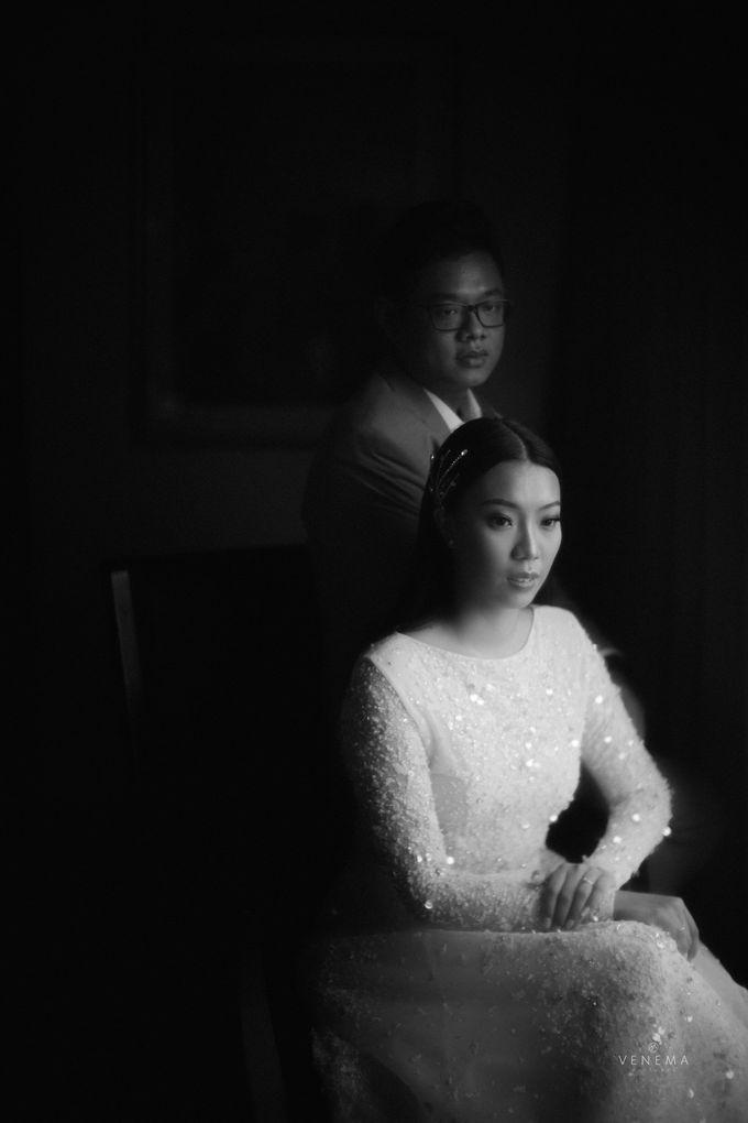Yanichi & Natasha by Twogather Wedding Planner - 038