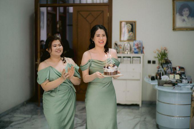 Yanichi & Natasha by Twogather Wedding Planner - 006