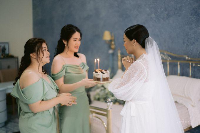 Yanichi & Natasha by Twogather Wedding Planner - 007