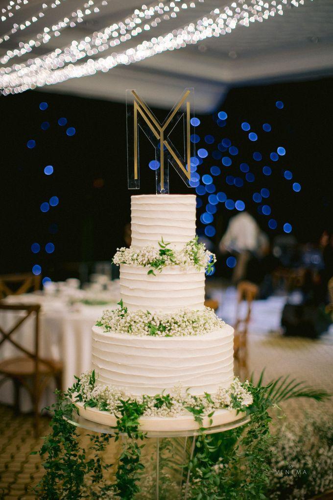 Yanichi & Natasha by Twogather Wedding Planner - 040