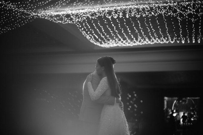 Yanichi & Natasha by Twogather Wedding Planner - 042