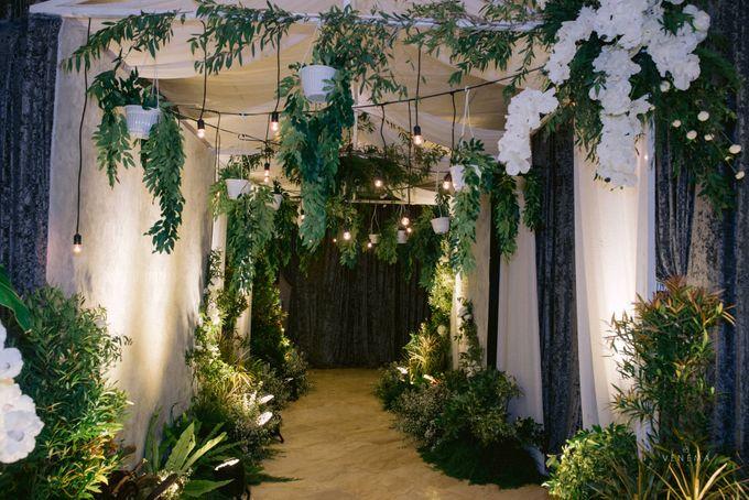 Yanichi & Natasha by Twogather Wedding Planner - 043