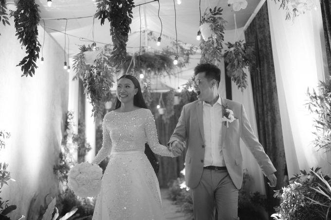 Yanichi & Natasha by Twogather Wedding Planner - 044