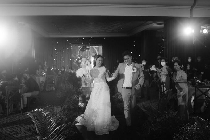 Yanichi & Natasha by Twogather Wedding Planner - 045