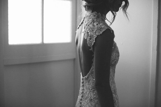 Bec and Rich by One Day Bridal - 001