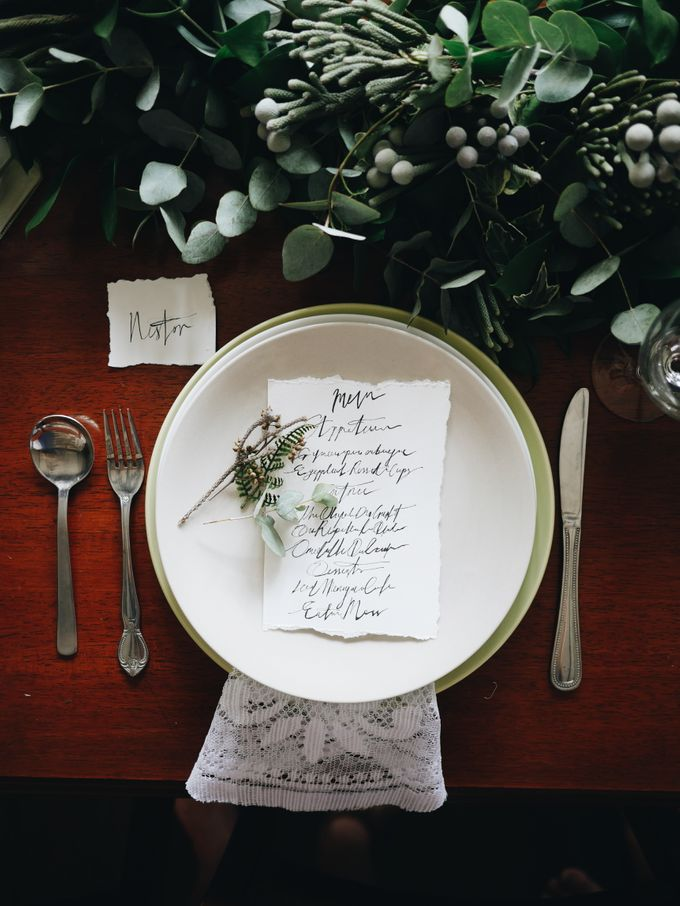 Tablescape by Blanc Studios - 004