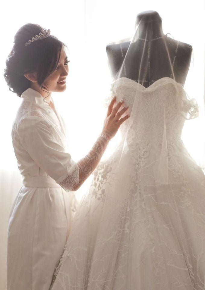 Swapo & Maria Wedding by DESPRO Organizer - 001