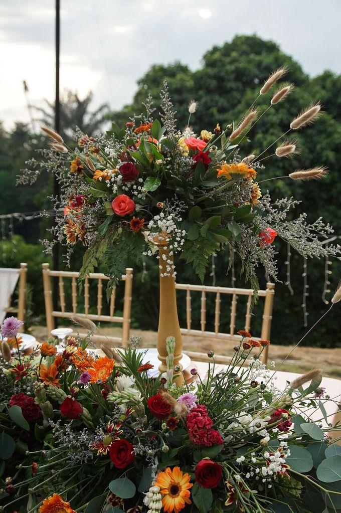 Autumn in Ubud by CITTA Wedding - 034