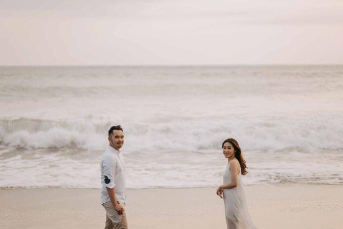 Arvian & Patricia Bali Prewedding by Levin Pictures - 022