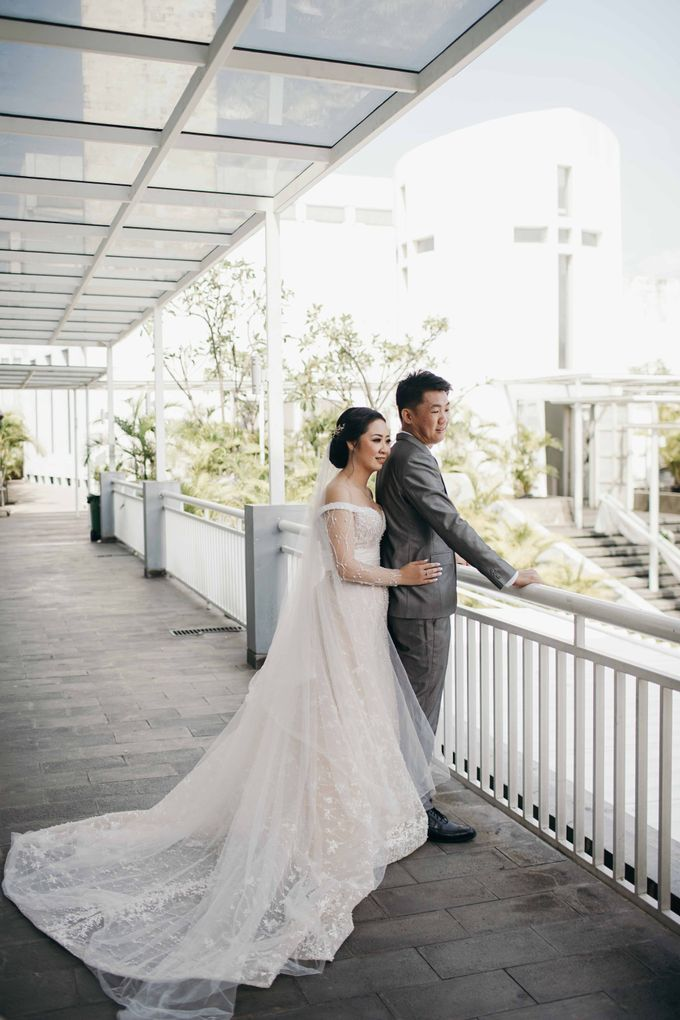 Yudy & Lydia Wedding by Levin Pictures - 045