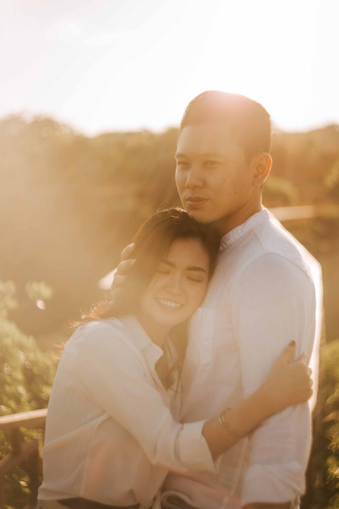 Alvin & Rosa Sumba Prewedding by Levin Pictures - 001