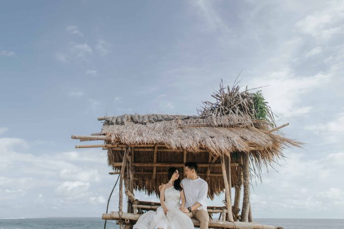 Alvin & Rosa Sumba Prewedding by Levin Pictures - 012