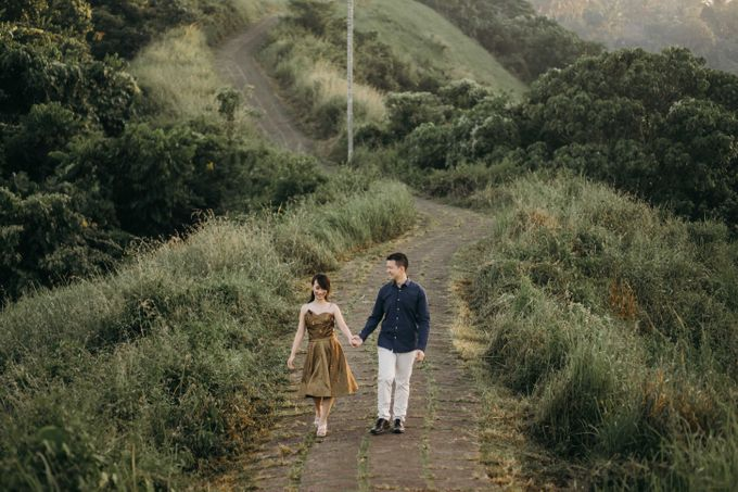 Ricky & Windy Bali Prewedding by Levin Pictures - 011
