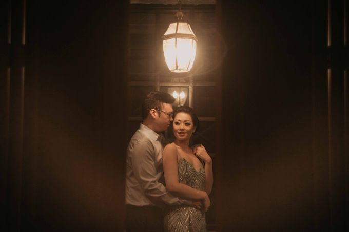 Mike & Tiff Bandung Prewedding by Levin Pictures - 024