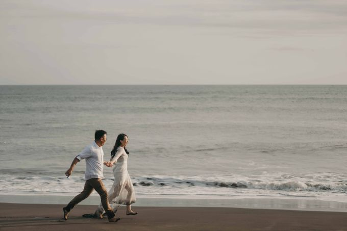 Ricky & Cindy Bali Prewedding by Levin Pictures - 020