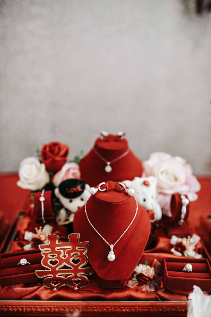 Gilbert & Syane Engagement by Levin Pictures - 005