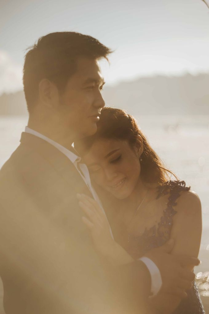 Ignatius & Aurin Bali Prewedding by Levin Pictures - 003