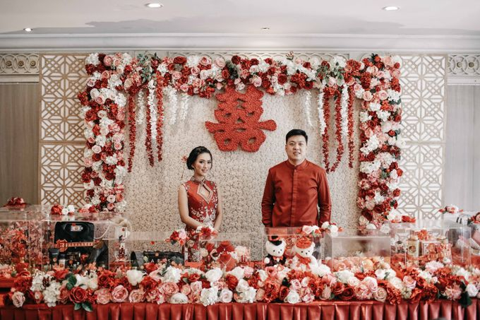 Gilbert & Syane Engagement by Levin Pictures - 004