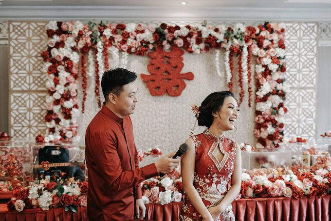 Gilbert & Syane Engagement by Levin Pictures - 008