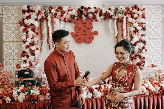 Gilbert & Syane Engagement by Levin Pictures - 009