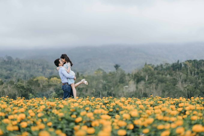 Ignatius & Aurin Bali Prewedding by Levin Pictures - 011